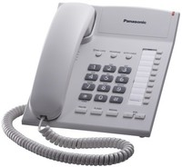Panasonic KX-TS2382 White