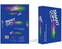 Бумага ксероксная А4,80/m2,500л DA Smart Copy  B+  /синяя упаковка 1/5/300