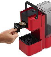 Espressor Caffitaly System IRIS S27 Red