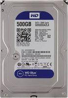 """3.5"""" HDD 500GB  Western Digital WD5000AZLX Caviar® Blue™, 7200rpm, 32MB, SATAIII"""