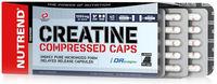 Nutrend Creatine Compressed Caps 120cap