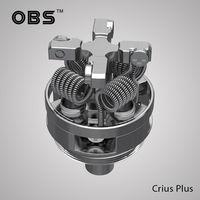RBA база OBS Crius Plus C4 Deck