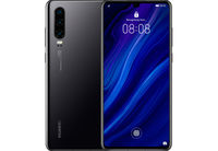 Huawei P30 Duos 6/128Gb, Black