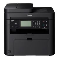 MFD Canon i-Sensys MF237w, laser, Printer/Scanner/Copier/Fax/Wi-Fi