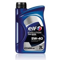 Масло ELF EVOLUTION SXR 5W-40 1л