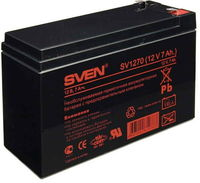 Baterie UPS 12V/  12AH SVEN, SV-0222012