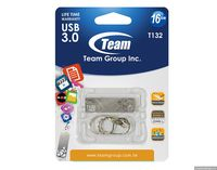 Flash Drive Team T132 Silver 16Gb