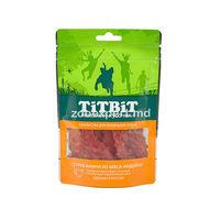 TiT BiT Строганина из мяса индейки для маленьких собак 50 gr