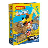 Конструктор BAUER Kinetick Sand + Construction C
