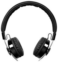 купить SVEN AP-B350MV, Bluetooth Headphones with microphone, Bluetooth v.4.0, operation time with battery up to 10 hours, range of action up to 10 m, track switching control possibility, Wired / wireless audio signal transmission Black в Кишинёве