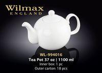 Ceainic p-u infuzie WILMAX WL-994016/A (1,1 L)