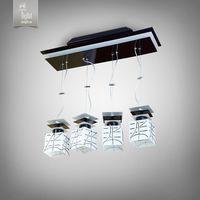 N&B Light Люстра Пиастра 10804-1 черный глянец/белый глянец