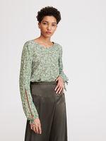 Bluza RESERVED Verde