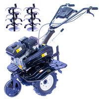 Мотоблок Worker HB 700 S