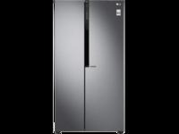 Холодильник Sibe by Side LG GC-B247JLDV