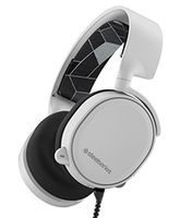STEELSERIES Arctis 3 / Gaming Headset, White