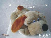 Маленький пес Динго арт. 5-551
