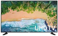 TV LED Samsung UE50NU7090UXUA, Black