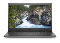 Dell Inspiron 15 3501, Black