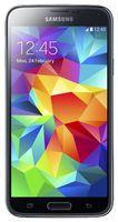 Samsung Galaxy S5 (G900FD) 4G Dual Sim, Black