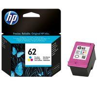 Картридж струйный HP №62 Color (C2P06AN) Original