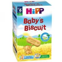 Hipp детское печенье, с 6 мес.