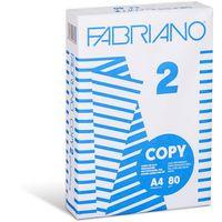 Fabriano Бумага FABRIANO Copy 2 А4, 80г/м2, 500 листов