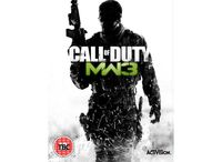 RPC Call of Duty 8.Modern Warfare 3, черный