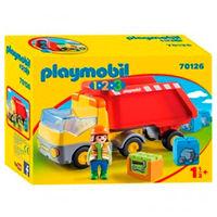 Dump Truck, PM70126