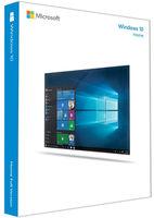 Microsoft Windows Home 10 32Bit GGK DVD 1pk Ro (L3P-00055)
