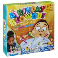 Hasbro Birthday Blowout (E0887)