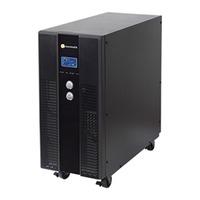 UPS Tuncmatik Newtech PRO X9 DSP 10kVA, 3P/1P