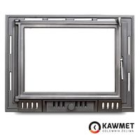 купить Дверца чугунная KAWMET W6 в Кишинёве