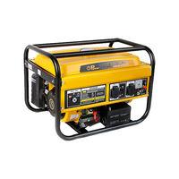 Generatorul electric pe benzină PowerValue (ZH3500)