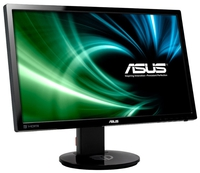 Monitor 24 Asus VG248QE Black