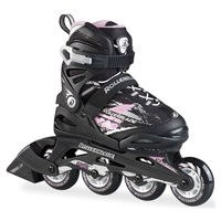 Ролики дет. Rollerblade Alpha XT G, 72 mm, Kids, 075077007Y9
