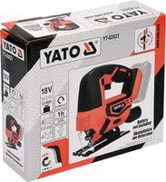 Электролобзик Yato YT82823
