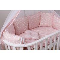 Постельный комплект Dolce D-013 Лесные жители,  розовый, код 42105