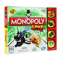 Hasbro Monopoly Junior (A6984)