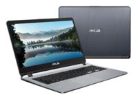 "ASUS X507UB 15.6"" Grey ( i3-8130 8Gb 1Tb GeForce MX110 2Gb)"