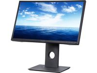 "21.5"" DELL IPS LED P2217H Black"