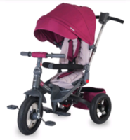 Coccolle трицикл Corso