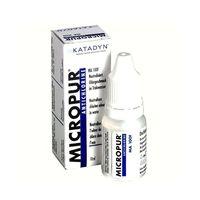 Нейтрализатор хлора Katadyn Micropur Antichlorine MA 100F, 8013705