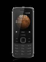 Nokia 225 4G 2020 Duos, Black