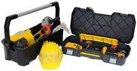 Ящик для инструментов Stanley Pro Mobile 24'' (1-97-506)