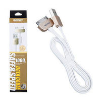 Remax iPhone 4 cable, King Kong