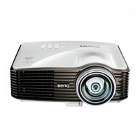 BenQ MX810ST, White