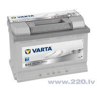 купить 12V 77 AH VARTA SILVER 780A(EN) 278x175x190 в Кишинёве