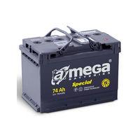 Аккумулятор  A-mega SPECIAL 74Ah 750A