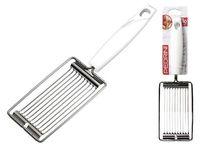 Нож-слайсер для помидоров Lillo, нержав сталь/пластик